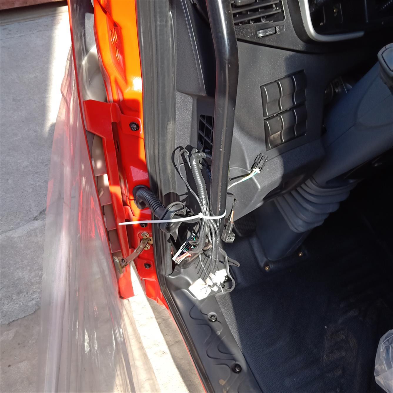 保山解放J6P驾驶室厂家价格 保山解放驾驶室定制