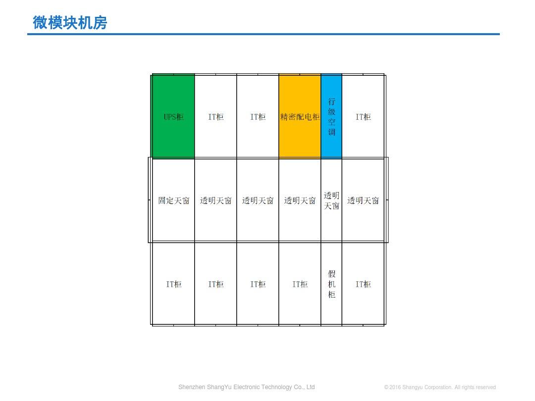 南京机房微模块价格 天津IDM智能微模块