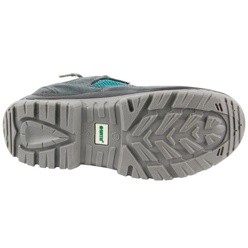 世达休闲款多功能安全鞋 保护足趾,防刺穿,FF0501-41