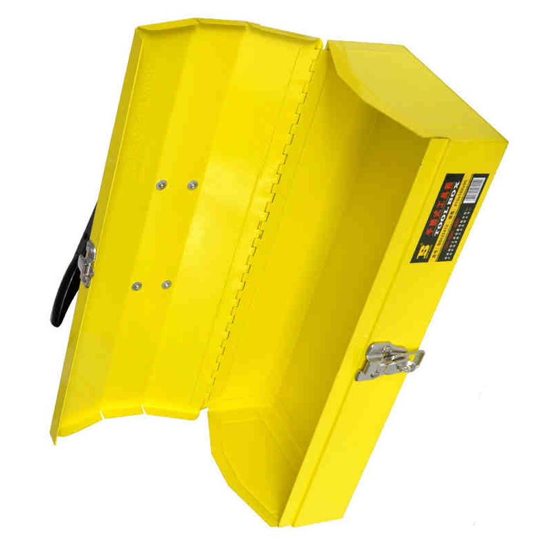 波斯BOSI 手提式工具箱,410*160*95mm,BS522410