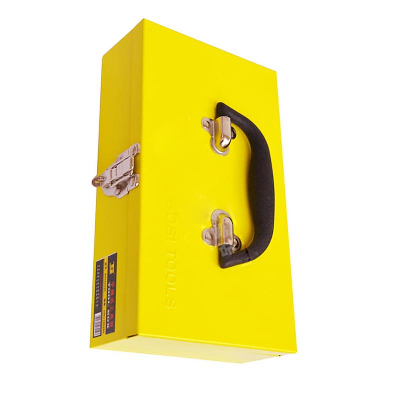 波斯BOSI 手提式工具箱,285*160*80mm,BS522285