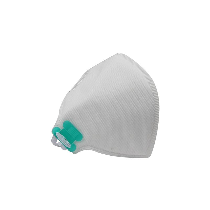 世达SATA 蚌型折叠式防尘口罩,HF0203,头带式,KN95,20个/盒