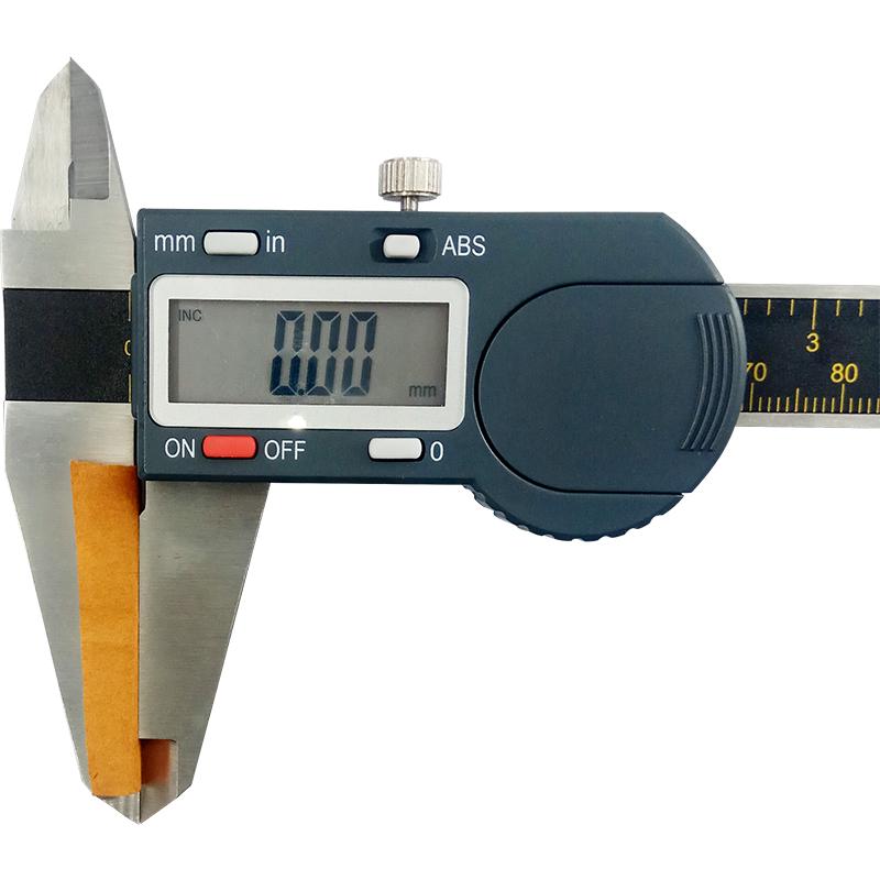 史丹利 数显游标卡尺, 37-200-23C,不含第三方检测