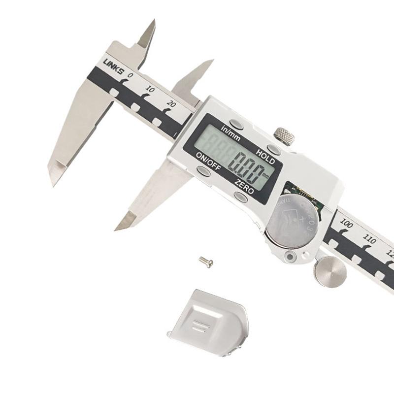 哈量 数显深度尺(金属壳),0-200mm 615A-01