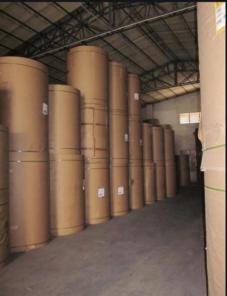 广州南沙进口纸进口货运代理 牛皮纸 我们帮你一站全搞定