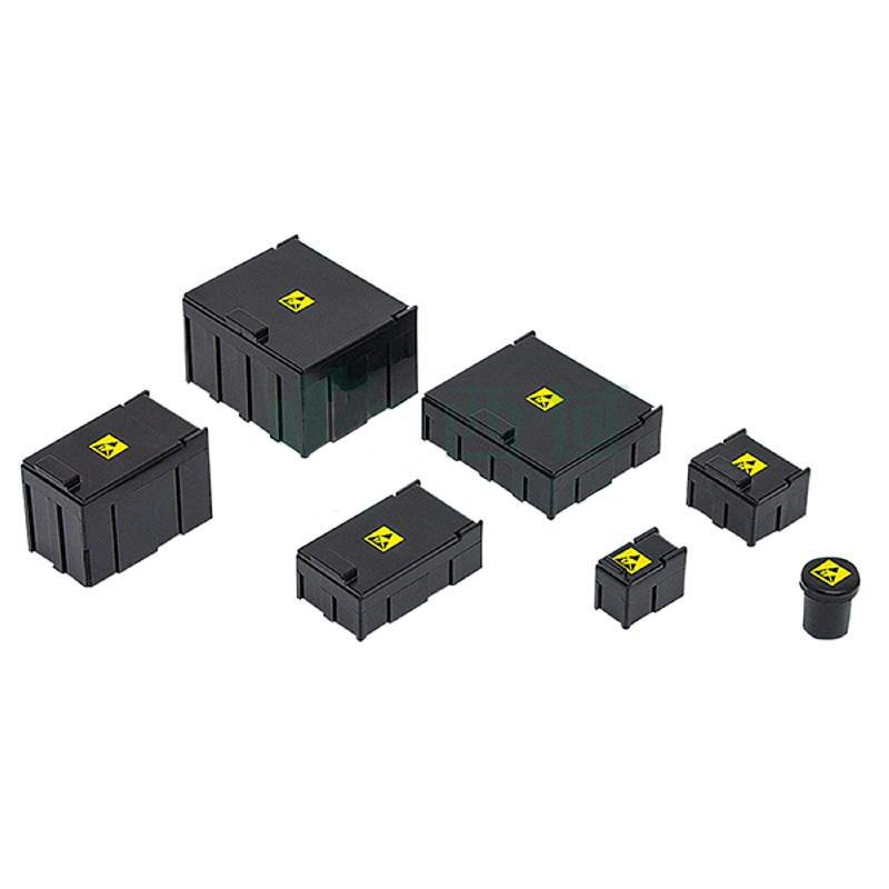 亚速旺(ASONE)SMD芯片收纳盒 CE-332-1,C3-9868-01