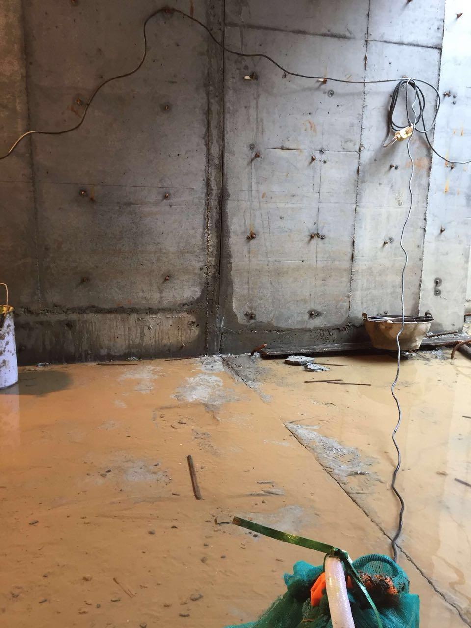 西安专业团队防水堵漏 人防工程堵漏