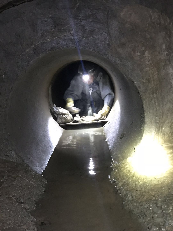 上海防水堵漏专业施工 公路桥涵堵漏