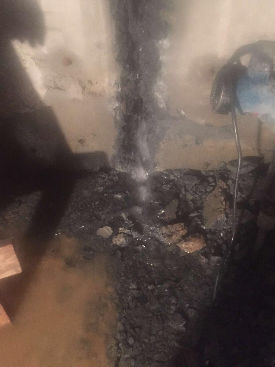 南宁防水堵漏方法 电梯井堵漏
