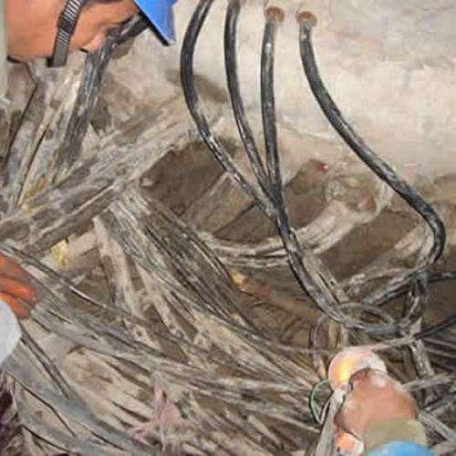 天津如何处理防水堵漏厂家 污水处理池堵漏