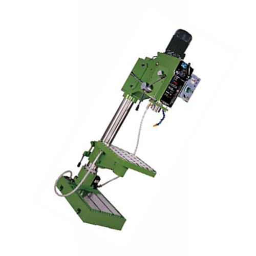 齿轮传动自动进刀圆柱立式钻床,西湖,最大钻孔直径铸件31.5,Z5032