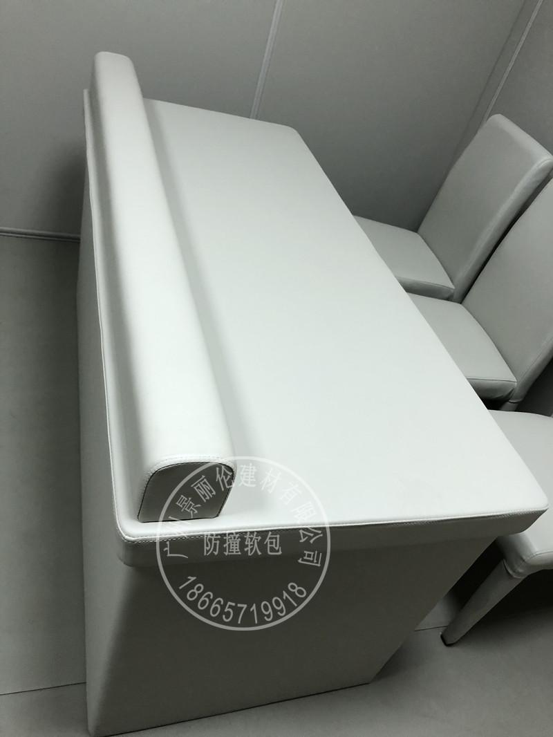 软包谈话椅 看守所询问桌怎么安装