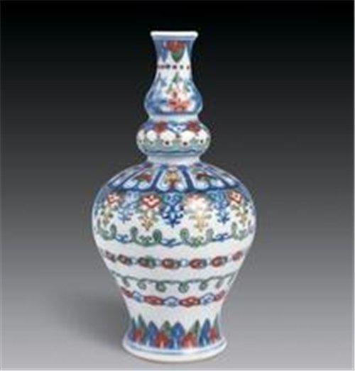 杭州大清清三代瓷器款式的變化 大清同治年制瓷器拍賣 藏品征集