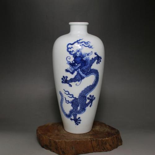 西安康熙年制瓷器拍賣成交記錄