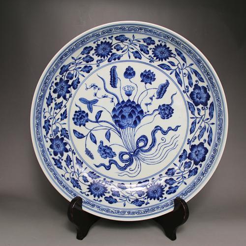 天津大清雍正年制瓷器款式的變化 光緒年制瓷器