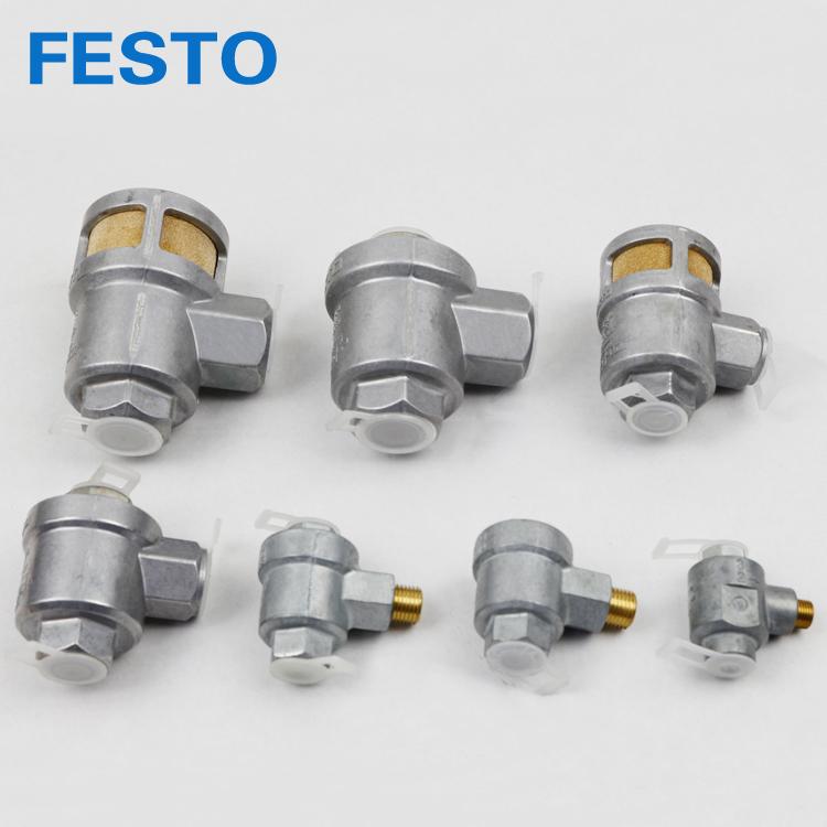费斯托FESTO 快速排气阀,SE-1/2-B,9688