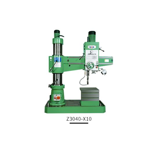 西菱 摇臂钻床Z3040×8/1,最大钻孔直径40