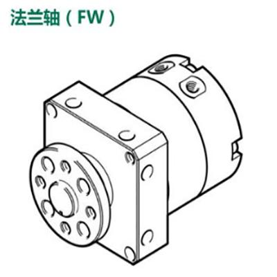 费斯托FESTO 直线摆动组合气缸DSM系列,DSM-T-8-180-P,1564407