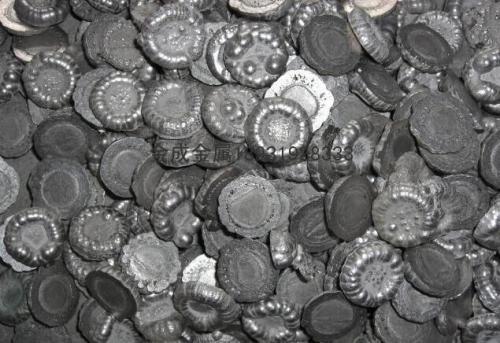 宁波高价废镍回收 电视镍网回收 长期大量回收各类金属