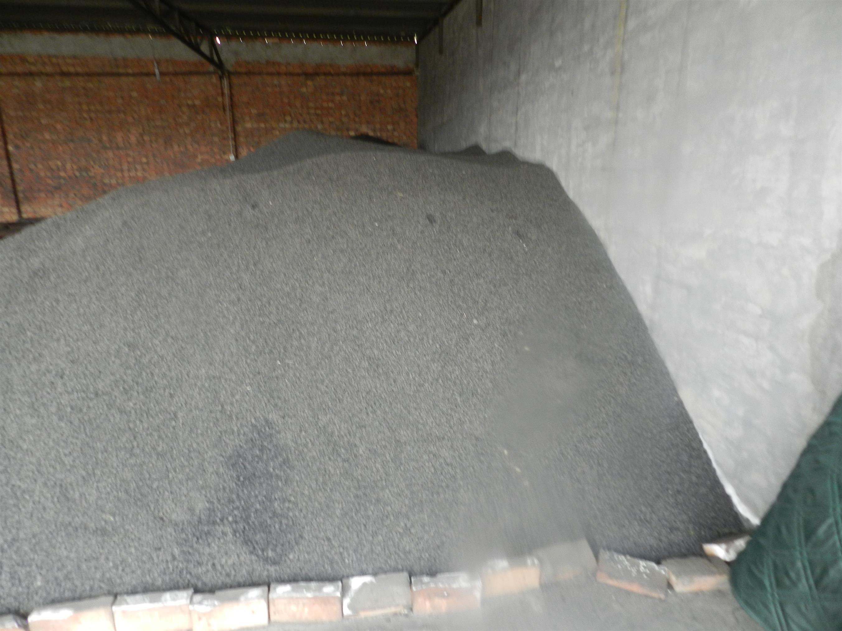 知名粉状活性炭安装