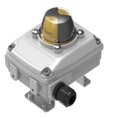 费斯托FESTO 传感器盒,SRBC-CA3-YR90-N-1-P-C2P20,3482808