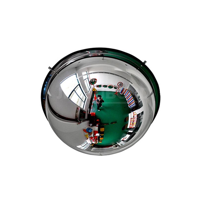 安赛瑞 球面镜-进口柔性PC镜面,含安装配件,Φ1000mm,14310  14310