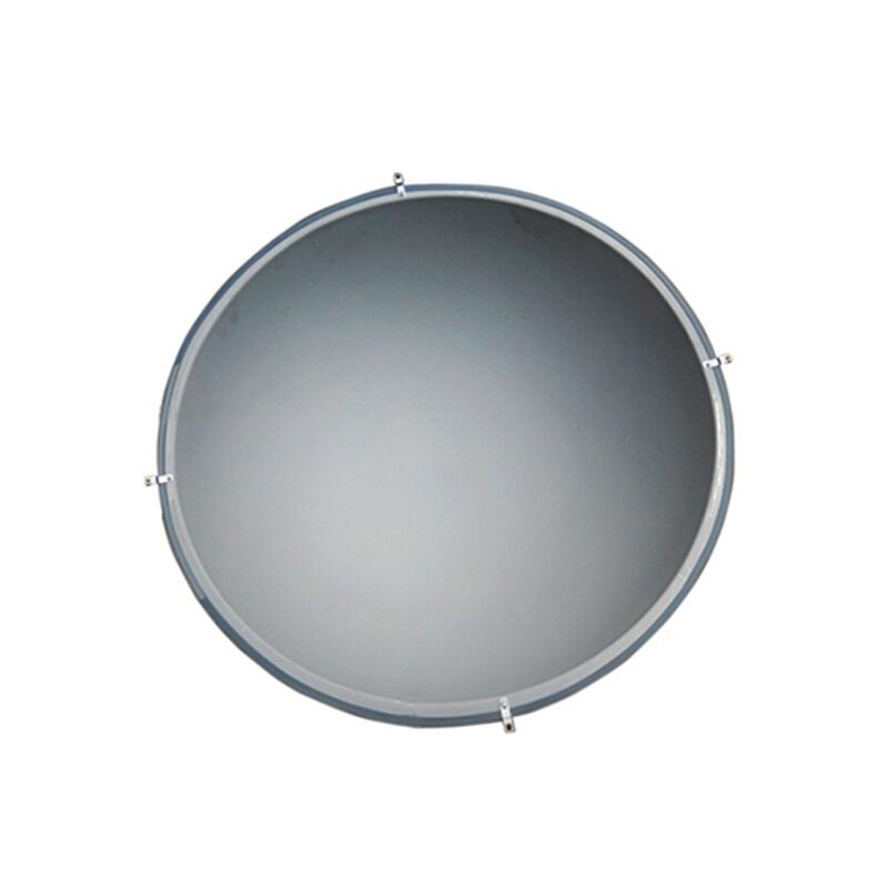 球面镜-进口柔性PC镜面,含安装配件,Φ1000mm,14310