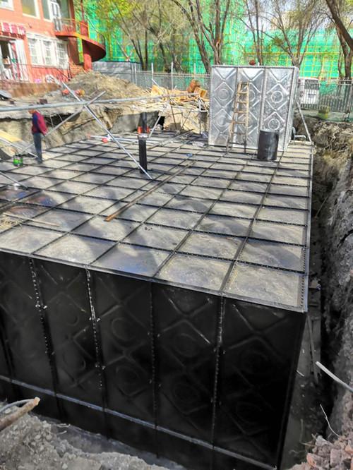 泉州BDF地埋式水箱多少钱