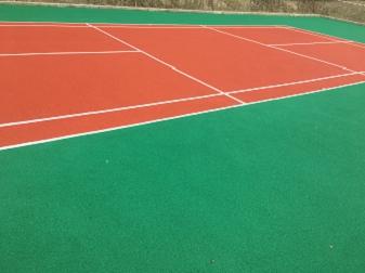 塑胶地坪做法 烟台塑胶地坪施工公司 青海环保塑胶地坪
