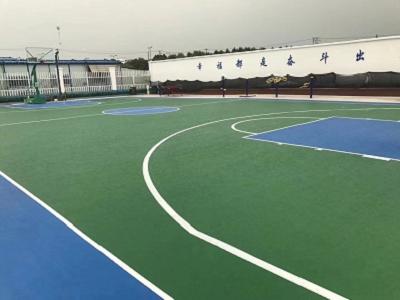 塑胶地坪厂家 银川塑胶地坪多少钱一平 浦东新区塑胶地坪施工