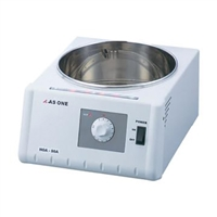 亚速旺 水浴槽 HWA-50D AC100V(1个装),1-5844-12  1-5844-12