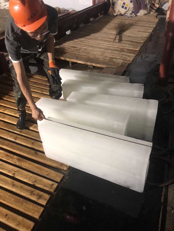 无锡厂房降温冰块 无锡制冰厂 支持定制 售后保障