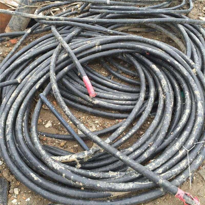 深圳市罗湖区电缆回收 废旧电缆回收 常年大量回收