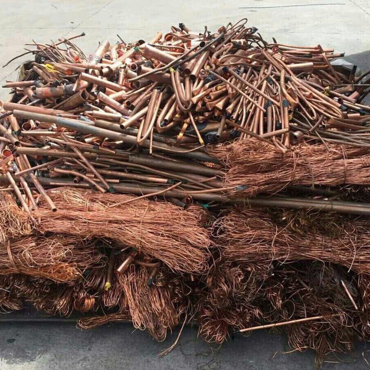 深圳市盐田区废旧废铜回收,回收废铜