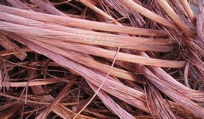 深圳市罗湖区废铜回收价格行情,上门回收废铜