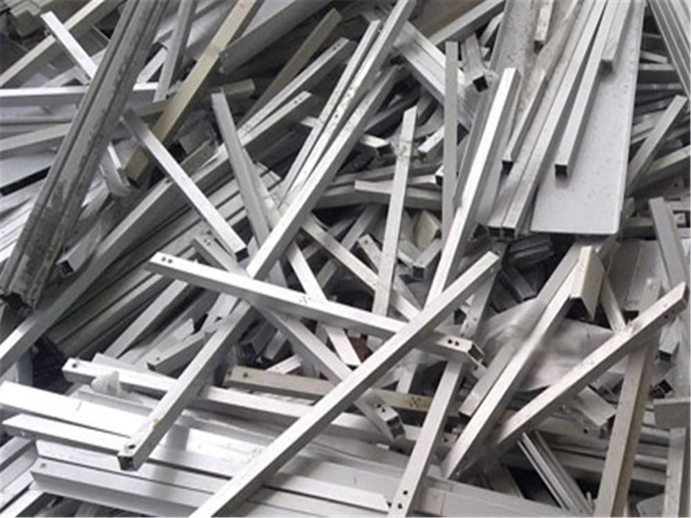 深圳市罗湖区废铝回收价格,回收各种废铝