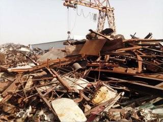 深圳市光明新区废铁回收多少钱,公司回收废铁