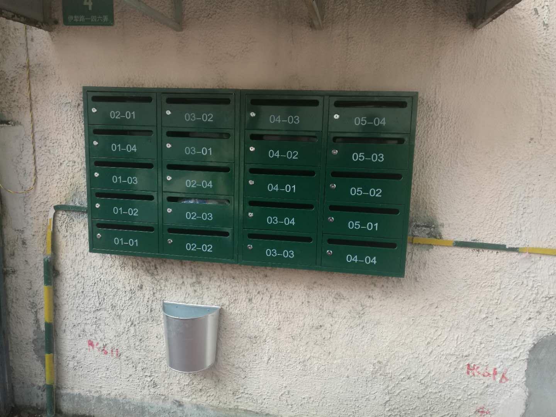臺州鐵皮信報箱價格 您身邊的信箱專家