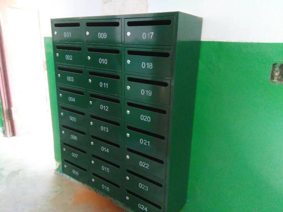 上海鐵皮烤漆信報箱廠家 專業團隊研發