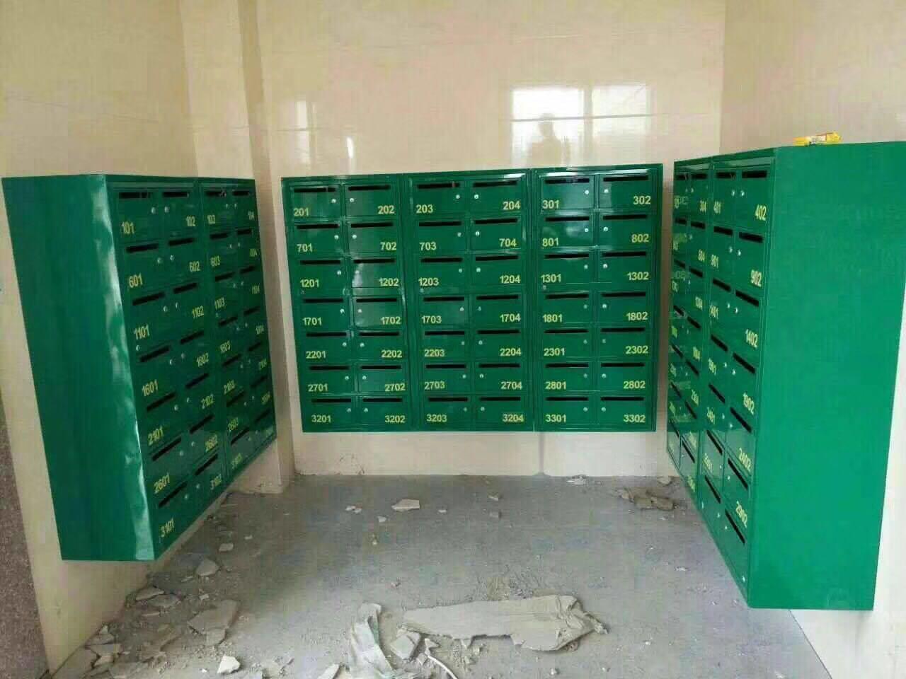 麗水鐵皮信報箱價格 您身邊的信箱專家