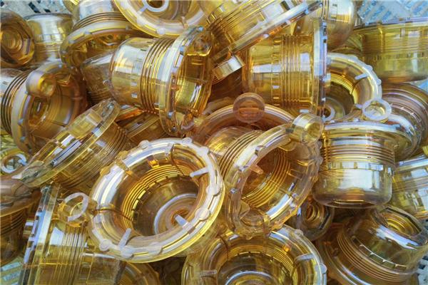 PPSU回收厂家上门估价 PVDF回收 正规回收值得信赖