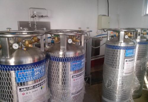 高纯氮气 知名的工业氮气