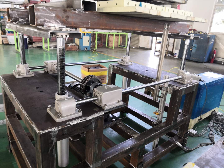 专业定制电动同步升降器安装 便携式电动升降器