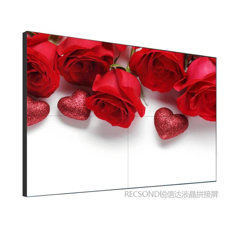 46寸液晶拼接屏 55寸液晶拼接屏价格 打造大画面