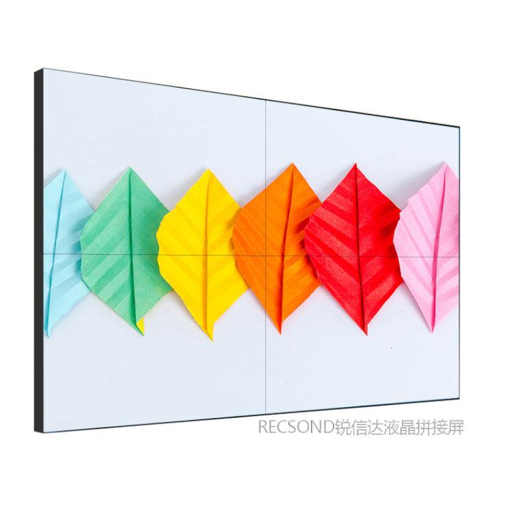 三星液晶拼接屏 拼接屏方案 獨特超窄邊技術
