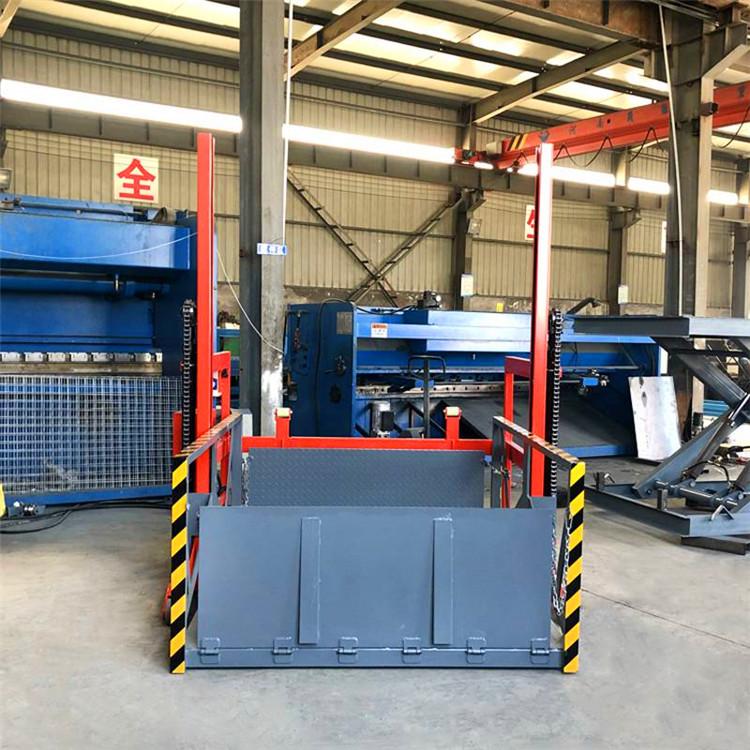 淮安2吨小型卸货平台价格 价格优惠
