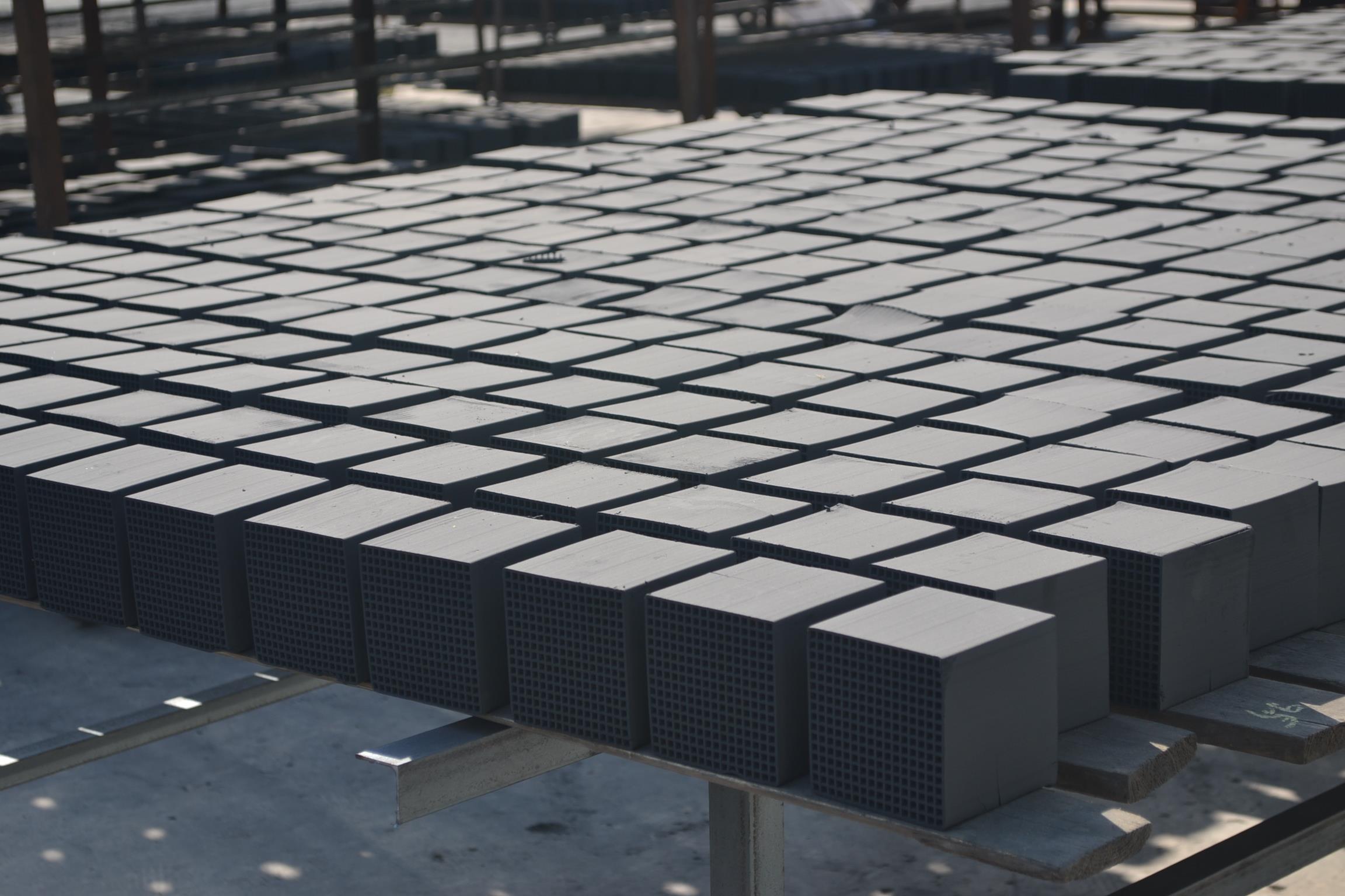 国产蜂窝活性炭品牌 蜂窝块状活性炭 品质有保障 价格优惠