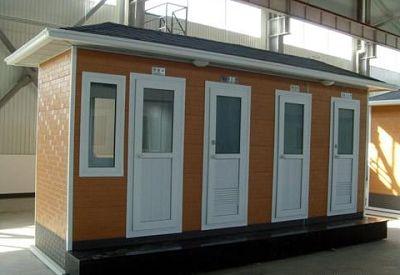 西安移动厕所租赁 移动厕所销售 租期灵活