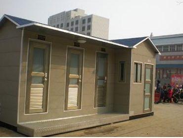 移动厕所租赁 移动卫生间租赁 租赁一站式服务