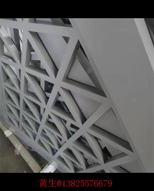 铝窗花加工设备 仿古铝窗花供应商 集新颖时尚美感一身